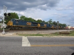 CSX 5356